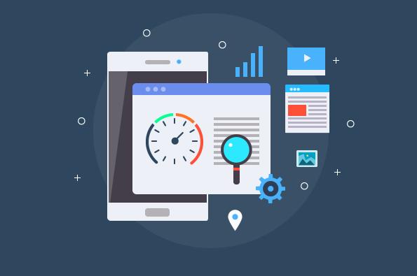 thiết kế web chuẩn seo page speed