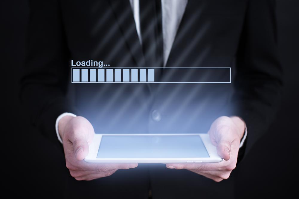 Thiết kế web muốn thành công phải cải thiện ngay tốc độ tải trang!
