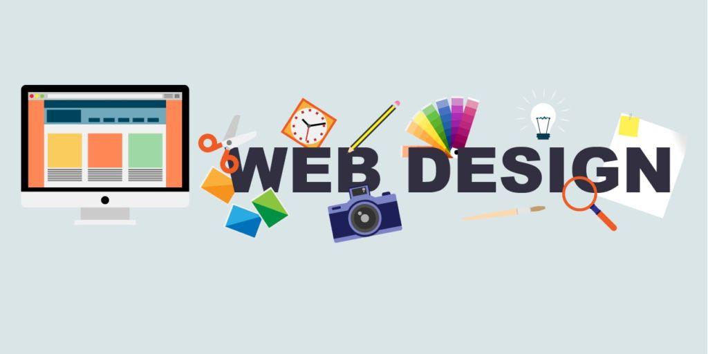 thiết kế web đẹp 2