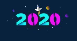 web design trend in 2020